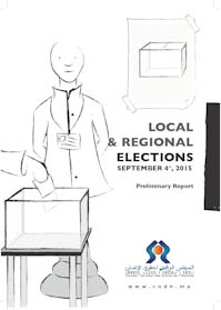 Local and regional elections of the 4th of September 2015